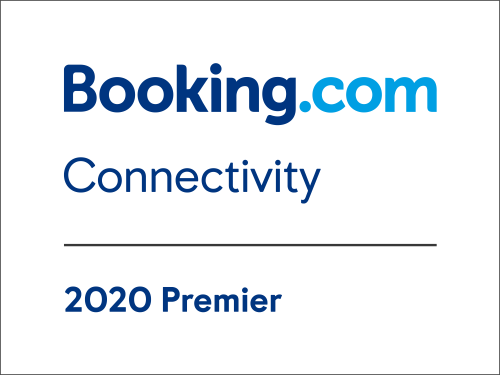Booking Premier Partner 2020